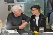 LisaFilm Fasching - FilmCafe - Di 04.03.2014 - Peter WECK, Christiane H�RBIGER48