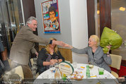 LisaFilm Fasching - FilmCafe - Di 04.03.2014 - Klaus WILDBOLZ, Angelika SPIEHS63