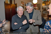 LisaFilm Fasching - FilmCafe - Di 04.03.2014 - Klaus WILDBOLZ, Peter WECK68
