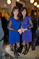 LisaFilm Fasching - FilmCafe - Di 04.03.2014 - Zwillinge Christina und Linda ROTH77