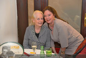 LisaFilm Fasching - FilmCafe - Di 04.03.2014 - Angelika SPIEHS, Sybille ANTEL92