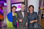 Mia Award 2014 - Studio 44 - Do 06.03.2014 - Christine MAREK, Bettina GLATZ-KREMSNER, Erhard BUSEK33