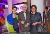 Mia Award 2014 - Studio 44 - Do 06.03.2014 - Christine MAREK, Bettina GLATZ-KREMSNER, Erhard BUSEK34