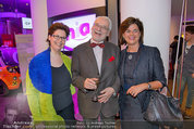 Mia Award 2014 - Studio 44 - Do 06.03.2014 - Christine MAREK, Bettina GLATZ-KREMSNER, Erhard BUSEK35