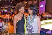 Mia Award 2014 - Studio 44 - Do 06.03.2014 - Maya HAKVOORT, Arabella KIESBAUER49