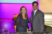 Mia Award 2014 - Studio 44 - Do 06.03.2014 - Sonja ZUMPFE, Ramesh NAIR76