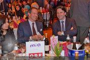 Mia Award 2014 - Studio 44 - Do 06.03.2014 - Gustav DRESSLER, Martin TRAXL86
