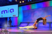 Mia Award 2014 - Studio 44 - Do 06.03.2014 - Yvonne RUEFF, Gregor HATALA90