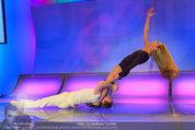 Mia Award 2014 - Studio 44 - Do 06.03.2014 - Yvonne RUEFF, Gregor HATALA91