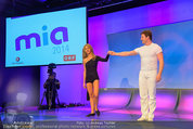 Mia Award 2014 - Studio 44 - Do 06.03.2014 - Yvonne RUEFF, Gregor HATALA92