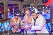 Prolo Hangover - Bettelalm Lugeck - Fr 07.03.2014 - Fadi MERZA, Alexander SCHIEL mit Freunden1