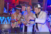 Prolo Hangover - Bettelalm Lugeck - Fr 07.03.2014 - Fadi MERZA, Alexander SCHIEL mit Freunden14