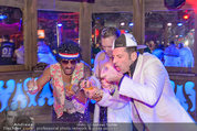 Prolo Hangover - Bettelalm Lugeck - Fr 07.03.2014 - Fadi MERZA, Alexander SCHIEL mit Freunden15