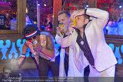 Prolo Hangover - Bettelalm Lugeck - Fr 07.03.2014 - Fadi MERZA, Alexander SCHIEL mit Freunden17