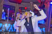 Prolo Hangover - Bettelalm Lugeck - Fr 07.03.2014 - 18