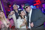 Prolo Hangover - Bettelalm Lugeck - Fr 07.03.2014 - 27