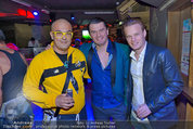 Prolo Hangover - Bettelalm Lugeck - Fr 07.03.2014 - 29
