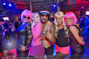 Prolo Hangover - Bettelalm Lugeck - Fr 07.03.2014 - Fadi MERZA mit girls (u.a. Ines MERZA, Missy MAY)38