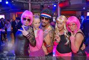 Prolo Hangover - Bettelalm Lugeck - Fr 07.03.2014 - Fadi MERZA mit girls (u.a. Ines MERZA, Missy MAY)39
