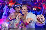 Prolo Hangover - Bettelalm Lugeck - Fr 07.03.2014 - Fadi MERZA, Alexander SCHIEL4