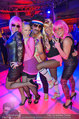Prolo Hangover - Bettelalm Lugeck - Fr 07.03.2014 - Fadi MERZA mit girls (u.a. Ines MERZA, Missy MAY)40