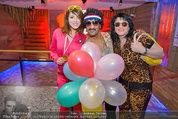 Prolo Hangover - Bettelalm Lugeck - Fr 07.03.2014 - Amina DAGI mit Mutter Indira, Fadi MERZA46