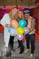 Prolo Hangover - Bettelalm Lugeck - Fr 07.03.2014 - Fadi MERZA, Alexander SCHIEL, LOONA50