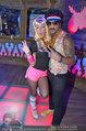 Prolo Hangover - Bettelalm Lugeck - Fr 07.03.2014 - Fadi MERZA mit Ehefrau Ines7
