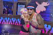 Prolo Hangover - Bettelalm Lugeck - Fr 07.03.2014 - Fadi MERZA mit Ehefrau Ines8