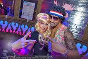 Prolo Hangover - Bettelalm Lugeck - Fr 07.03.2014 - Fadi MERZA mit Ehefrau Ines9