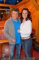Musikantenstadl Probe - Arena Nova - Fr 07.03.2014 - Andy BORG mit Ehefrau Birgit2