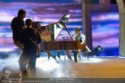 Musikantenstadl Probe - Arena Nova - Fr 07.03.2014 - Andreas GABALIER9