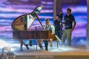 Musikantenstadl Probe - Arena Nova - Fr 07.03.2014 - Andreas GABALIER10
