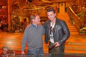 Musikantenstadl Probe - Arena Nova - Fr 07.03.2014 - Kurt PONGRATZ, Andreas GABALIER13