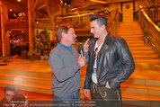 Musikantenstadl Probe - Arena Nova - Fr 07.03.2014 - Kurt PONGRATZ, Andreas GABALIER14