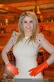 Musikantenstadl Probe - Arena Nova - Fr 07.03.2014 - Beatrice EGLI (Portrait)21