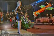 Musikantenstadl Probe - Arena Nova - Fr 07.03.2014 - Francine JORDI35