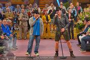 Musikantenstadl Probe - Arena Nova - Fr 07.03.2014 - Andy BORG, Andreas GABALIER41