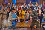 Musikantenstadl Probe - Arena Nova - Fr 07.03.2014 - Andy BORG, Andreas GABALIER43