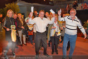 Musikantenstadl Probe - Arena Nova - Fr 07.03.2014 - tanzende Besucher51