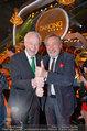 Dancing Stars - ORF Zentrum - Fr 07.03.2014 - Harald SERAFIN, Peter RAPP11