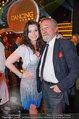 Dancing Stars - ORF Zentrum - Fr 07.03.2014 - Peter RAPP mit Tochter Roxanne13