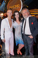 Dancing Stars - ORF Zentrum - Fr 07.03.2014 - Peter RAPP mit Tochter Roxanne, Vadim GARBUZOV14