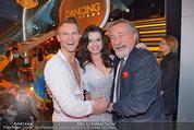 Dancing Stars - ORF Zentrum - Fr 07.03.2014 - Peter RAPP mit Tochter Roxanne, Vadim GARBUZOV18