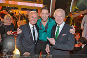 Dancing Stars - ORF Zentrum - Fr 07.03.2014 - Harald und Daniel SERAFIN, Klaus EBERHARTINGER19