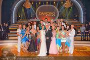 Dancing Stars - ORF Zentrum - Fr 07.03.2014 - Gruppenfoto der Dancing Stars2