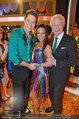 Dancing Stars - ORF Zentrum - Fr 07.03.2014 - Harald und Daniel SERAFIN, Roswitha WIELAND20