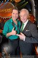 Dancing Stars - ORF Zentrum - Fr 07.03.2014 - Harald und Daniel SERAFIN23