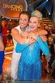 Dancing Stars - ORF Zentrum - Fr 07.03.2014 - Andrea BUDAY, Thomas KRAML25