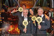 Dancing Stars - ORF Zentrum - Fr 07.03.2014 - Jury Balasz EKKER, H. NEDBAL, N. BURNS-HANSEN, T.SCH�FER-ELMAYE29